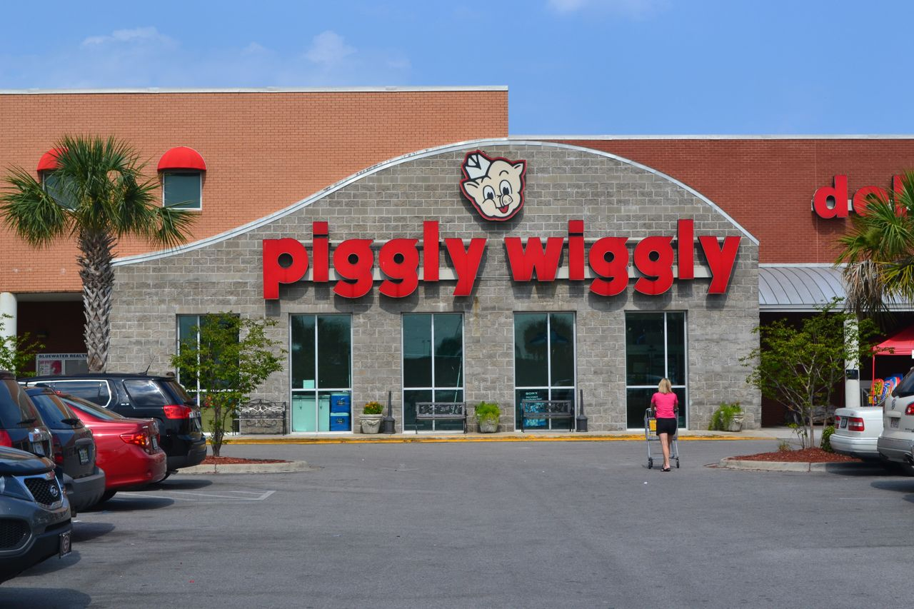 Piggly-Wiggly-Store