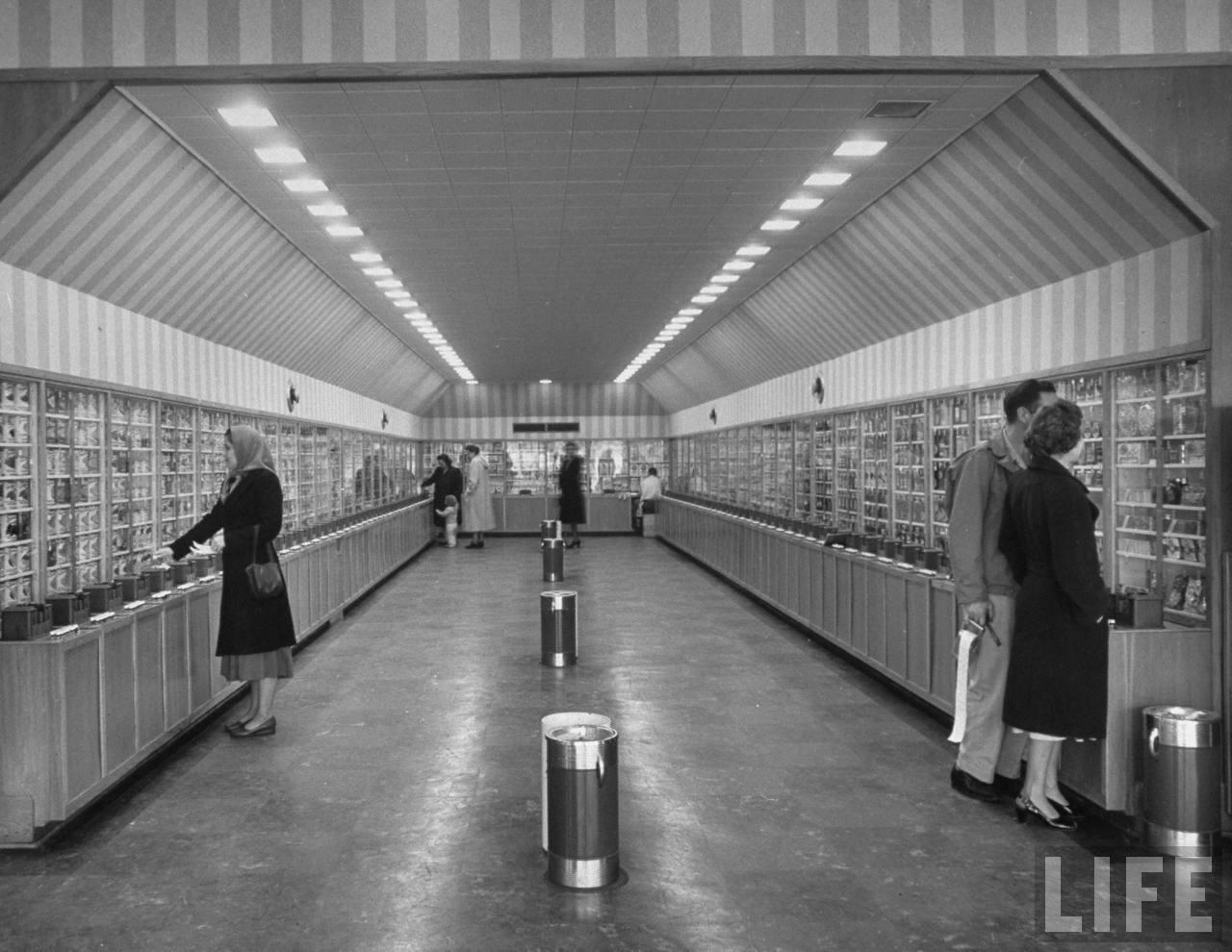 vendingmachinesupermarket